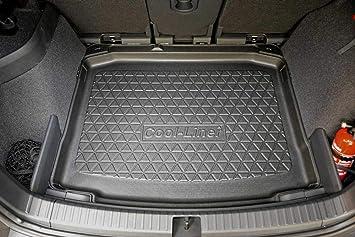 Dornauer Autoausstattung Premium Kofferraumwanne 9002772106417 Auto