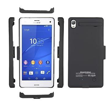 Sony Xperia Z3 Backup Battery Basic Stock Ultra Slim batería ...