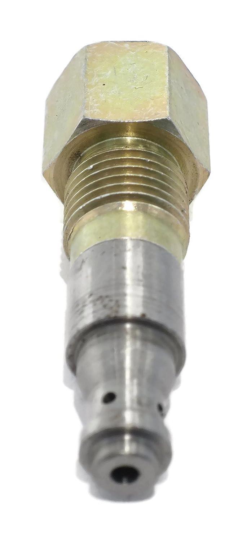 Snow Plow Crossover Relief Valve For Meyer E46 E47 E58 Meyers Pump Wire Diagram V66 E60 E68 E78 E88 Power Packs Garden Outdoor