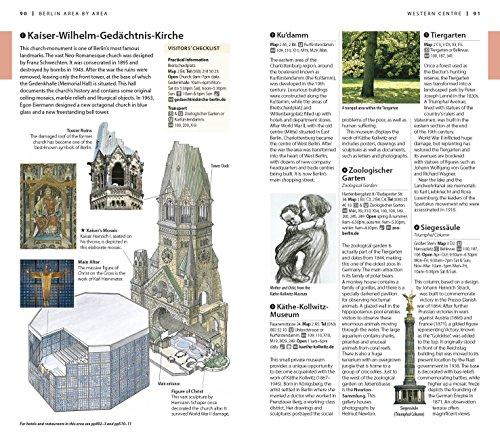 DK Eyewitness Travel Guide Germany by DK Eyewitness Travel (Image #2)