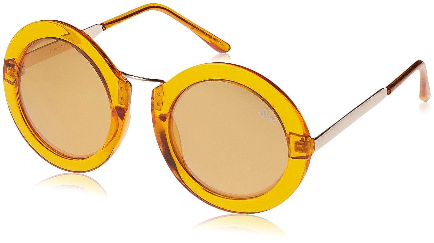 219b4bf9d3 Quay Eyewear Women s Sunglasses Life in Xanadu
