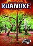 img - for Roanoke: The Lost Colony (Abandoned Places) book / textbook / text book