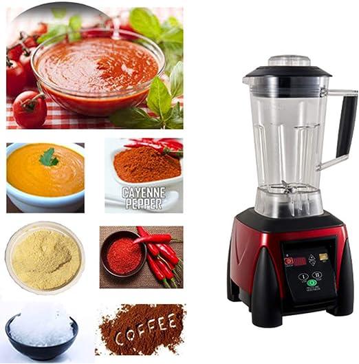 Smoothies Blender, máquina de cocción de frutas y verduras Juicer ...