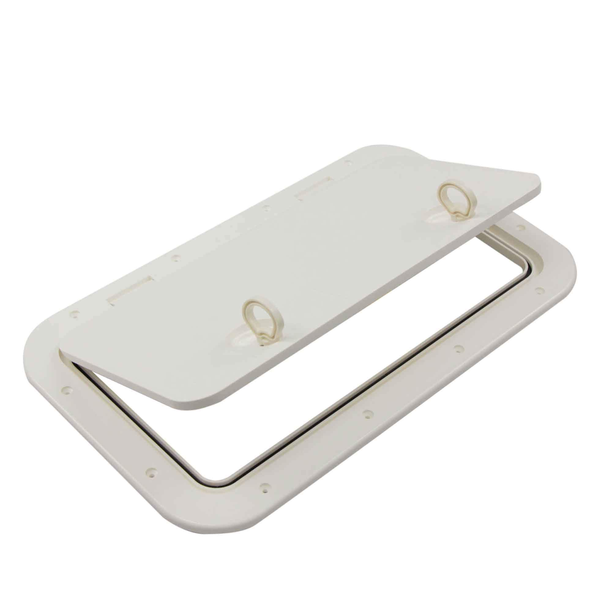 Five Oceans Marine Access Hatch with Lock 23 1/2'' x 13 5/8'' FO-2348 by Five Oceans