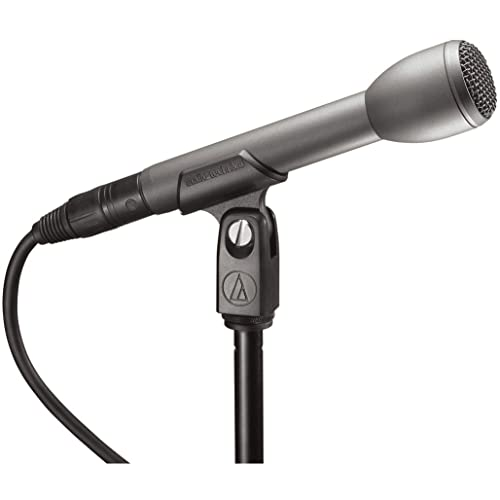 Audio-Technica Dynamic Microphone AT8004