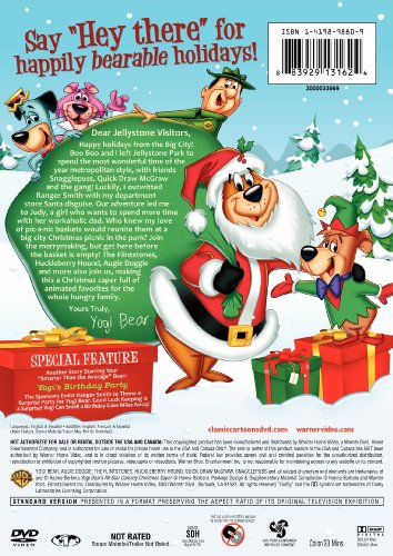 Yogi Bears All Star Comedy Christmas Caper - Alchetron, the free ...