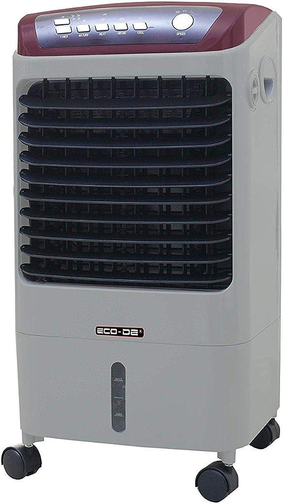 Acondicionador de Frío y Calor Multifunción 5 en 1 Eco-698: Amazon ...