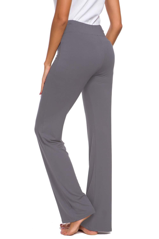 Pantalones De Yoga Pilates Pijamas Modal Agradable A La Piel Mujer Para Con Varias Tallas Y Colores Ropa Pantalones Deportivos