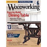 Amazon Best Sellers Best Woodworking Magazines
