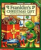 Franklin's Christmas Gift, Paulette Bourgeois, 0590026119