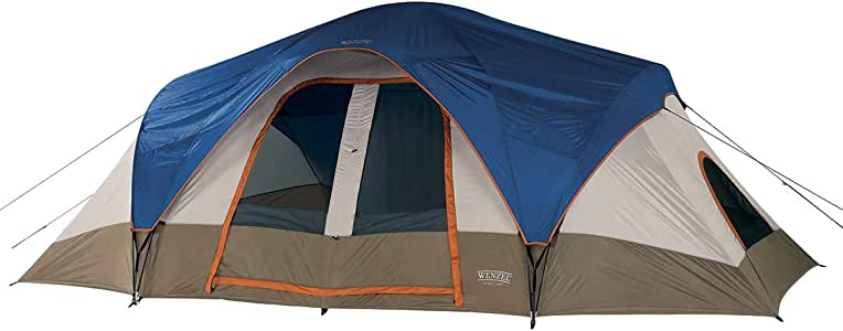 Wenzel Family Dome Tent Great Basin Md: 36425