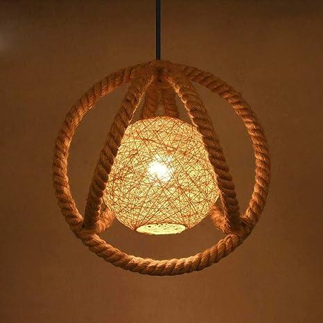 Cuerda LED Lámpara de techo Iluminación de techo Lámpara ...