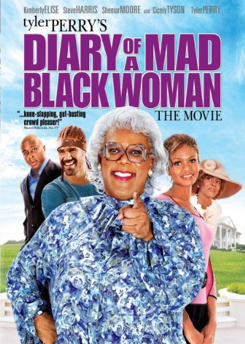Tyler Perry's Diary of a Mad Black