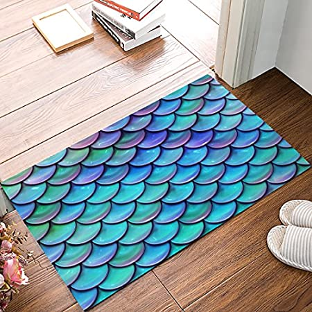 61U%2BUPImwdL._SS450_ 50+ Mermaid Themed Area Rugs