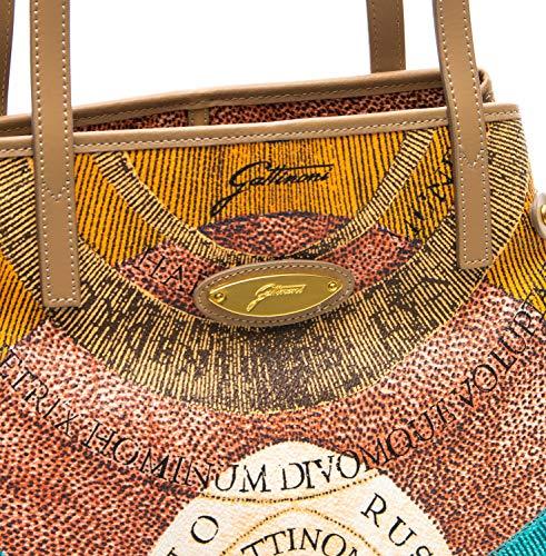 gattinoni à Taglia Unica Femme l'épaule Sac Girasole pour à Porter BBwnRq6f