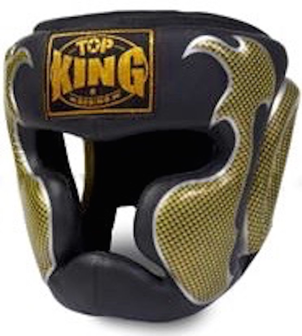 Top B00ZV9BCUC King tkhgem-01-gd-black