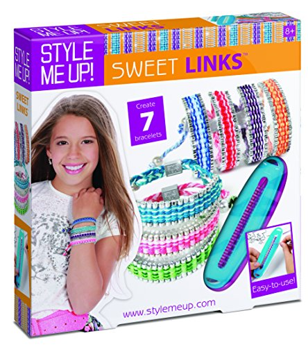 Style Me Up Sweet Bracelets