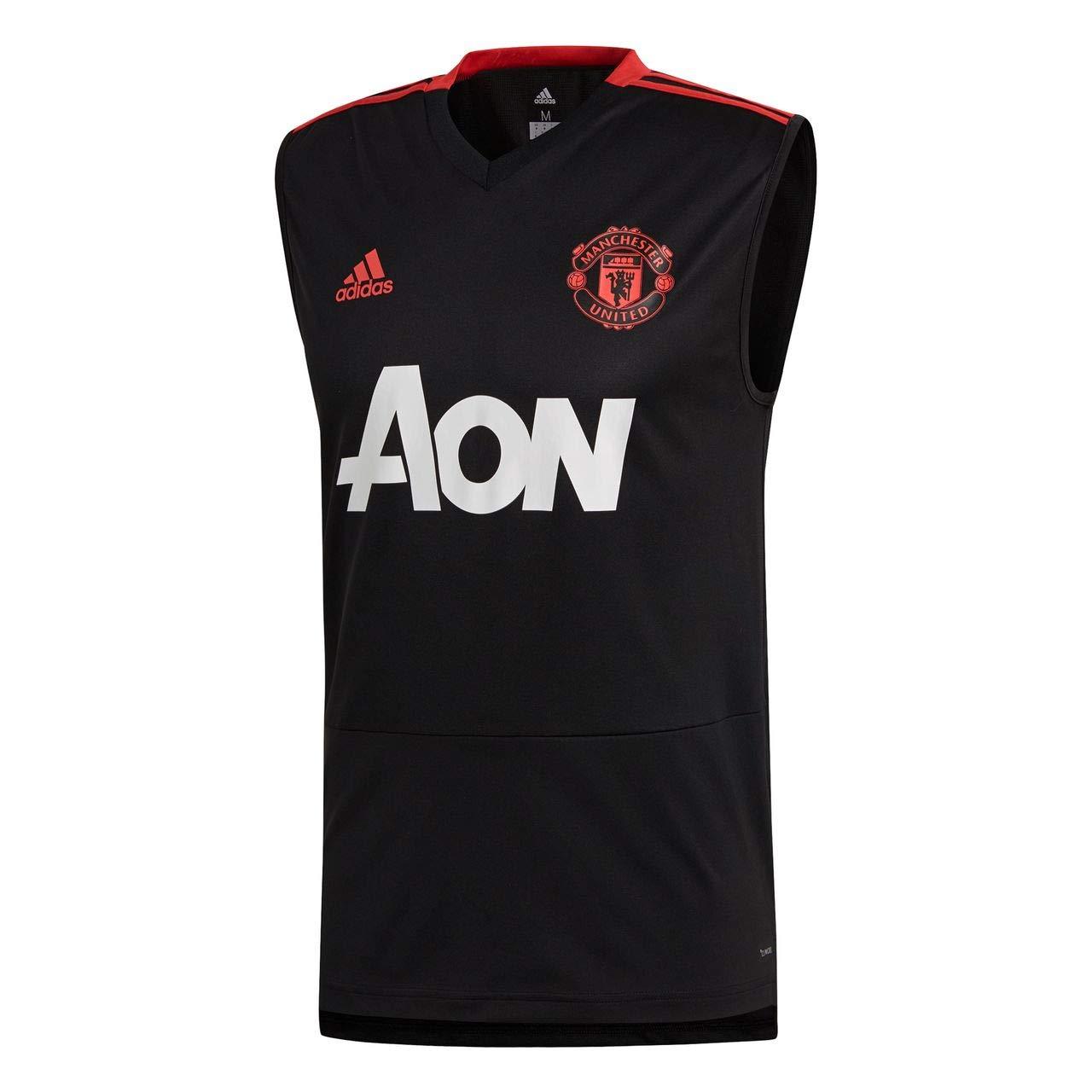 【2018最新作】 2018-2019 Small Man Utd Adidas 36-38