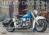 Harley-Davidson(R) 2016: 16-Month Calendar September 2015...
