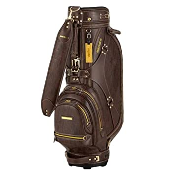 Amazon.com: Honma cb-1814 bolsa de Golf 2018 café: Sports ...