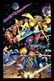 Guardians of the Galaxy by Jim Valentino Omnibus (Guardians of the Galaxy Omnibus)