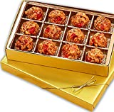 Best Fruitcakes - Deluxe® Fruit Cake Petites Review
