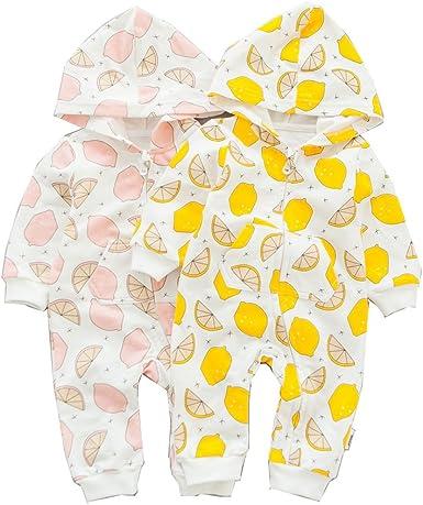 Baby Onesies Pizza Lovers 100/% Cotton Baby Jumpsuit Cute Short Sleeve Bodysuit