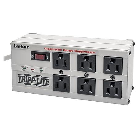 Review TRIPP LITE CH-9101012-NATripp Lite