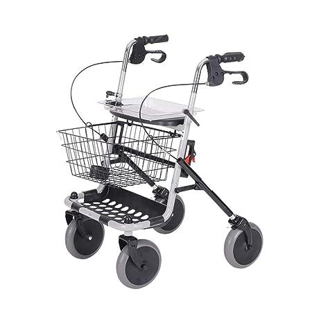 EGCLJ La Movilidad De Aluminio del Balanceo De Ancianos ...