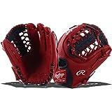 "Rawlings Gamer XLE 11.5"" Baseball Glove: GXLE115SN"