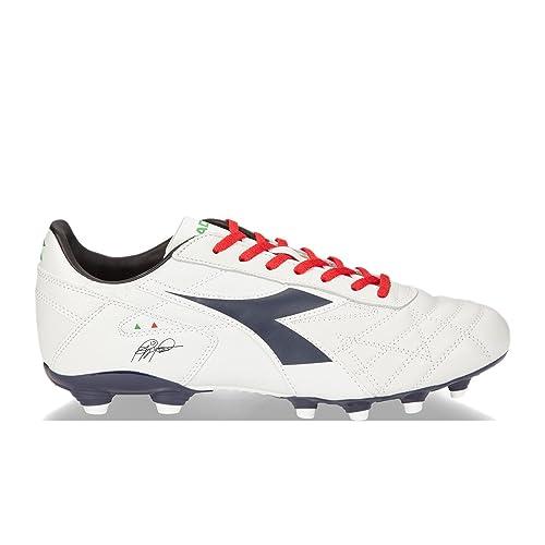 Diadora - Botas de fútbol M.Winner RB K-Plus MG14 para Hombre  Amazon.es   Zapatos y complementos c699d833850ce