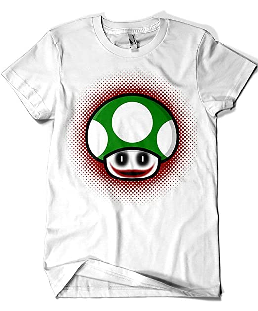 Camisetas La Colmena 2794-Camiseta Premium, Up Joker (Karlangas)