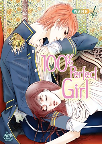 100% Perfect Girl Vol. 4 ()