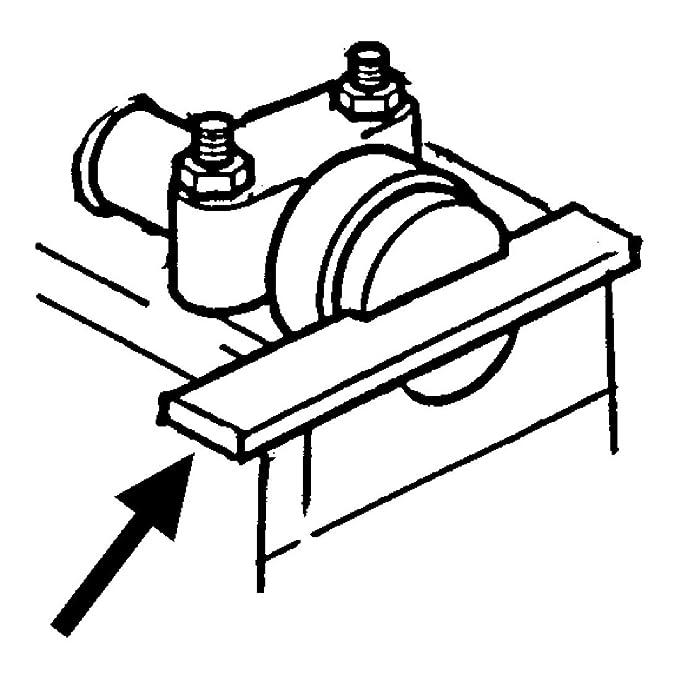 Hazet 3488/8 Herramientas para Encendido de Motor Ford: Amazon.es: Coche y moto