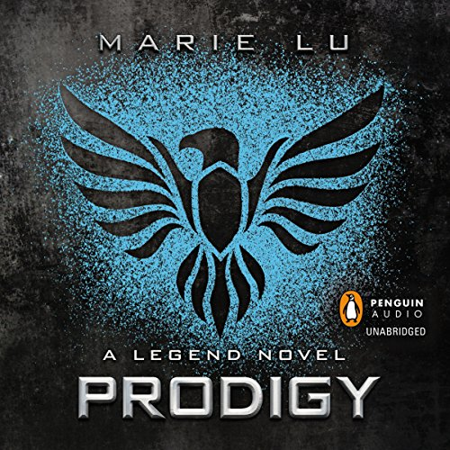 Prodigy: A Legend Novel, Book 2 Audiobook [Free Download by Trial] thumbnail