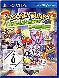 Looney Tunes: Die Galaktischen Spiele