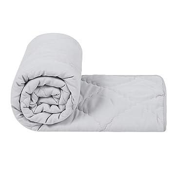 Amazon.com: TILLYOU Colcha de microfibra para bebé: Home ...