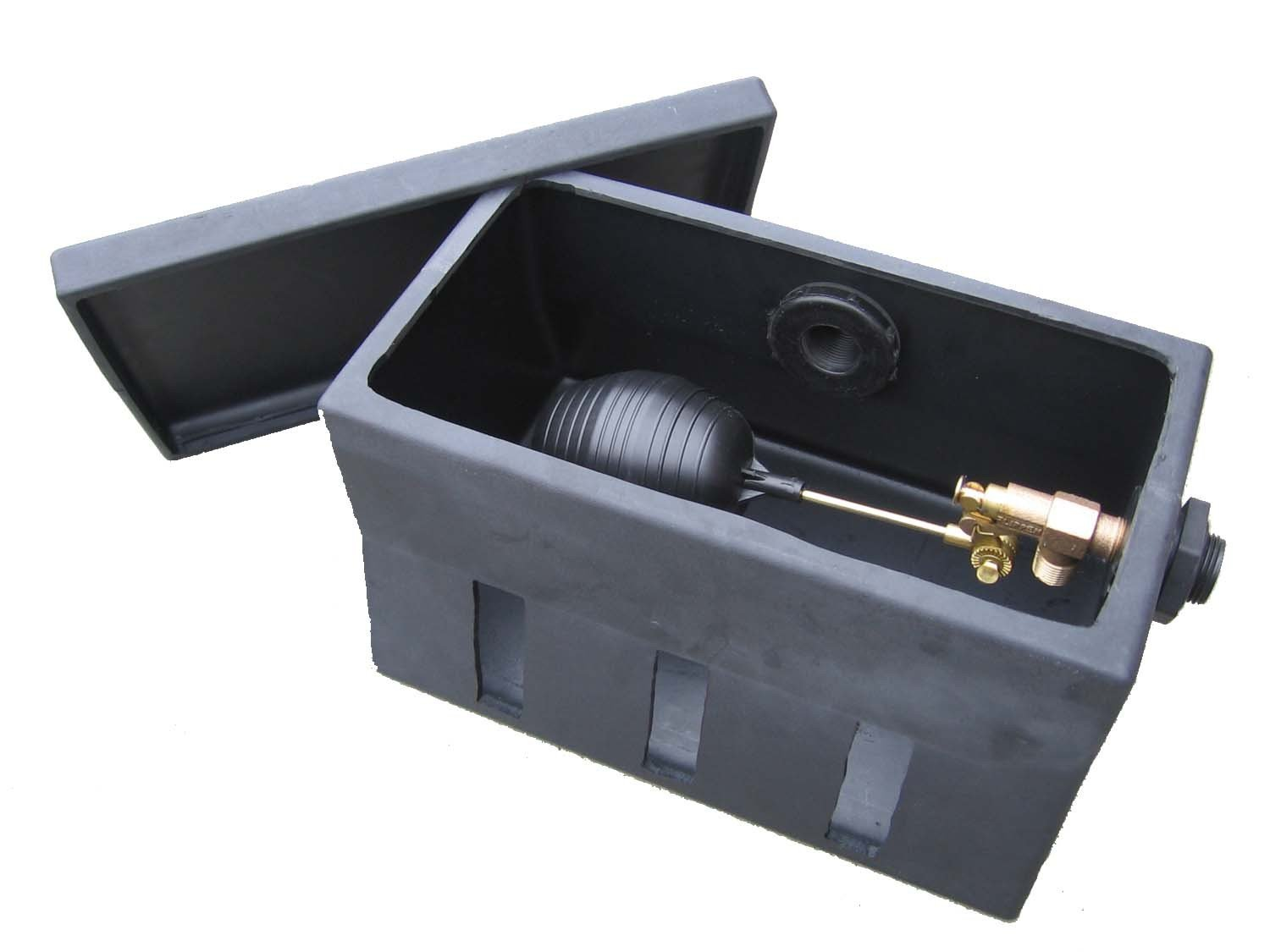 EasyPro Pond Products WFB Water Fill Box
