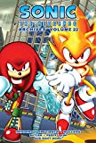 Sonic the Hedgehog Archives 22