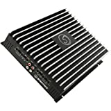 Bass Face DB4.1 1600W Stereo 4 Channel Car Amplifier