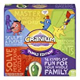 Cranium Family Edition by Hasbro