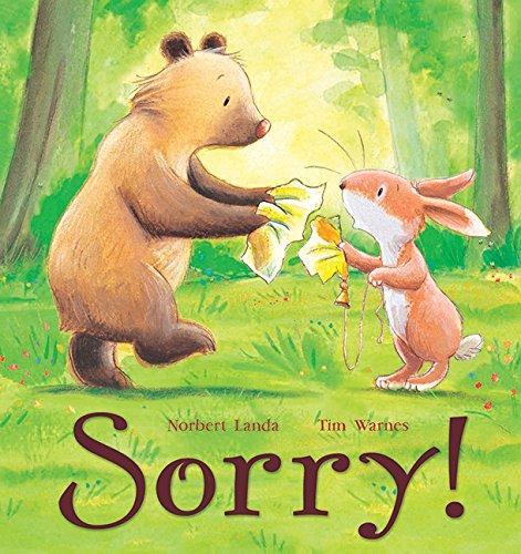 Read Online Sorry! pdf