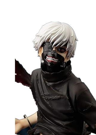 """Tokyo Ghoul Kaneki Ken Awakened ver Kotobukiya Artfx J PVC 9.8/"""" Figure Figurine"""