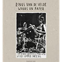 Rinus van de Velde: Works on Paper