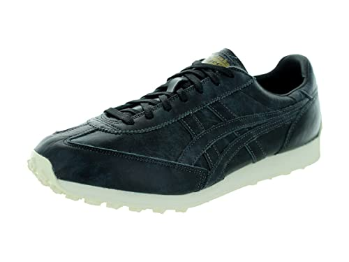 best service 81be8 ef04f ASICS Onitsuka Tiger EDR 78 Classic Running Shoe, Black ...