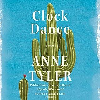 Book Cover: Clock Dance: A novel