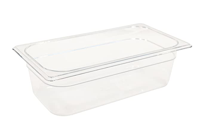 The Best Polycarbonate Food Pan 13