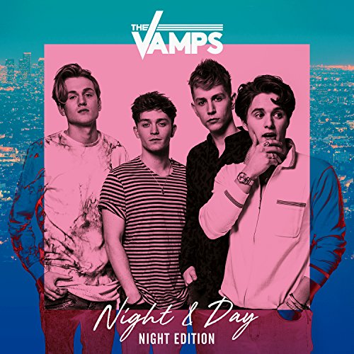 Night & Day (Night Edition) [E...