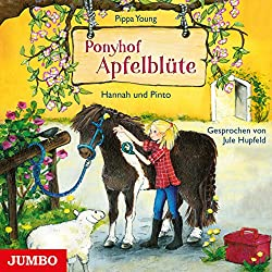 Hannah und Pinto (Ponyhof Apfelblüte 4)