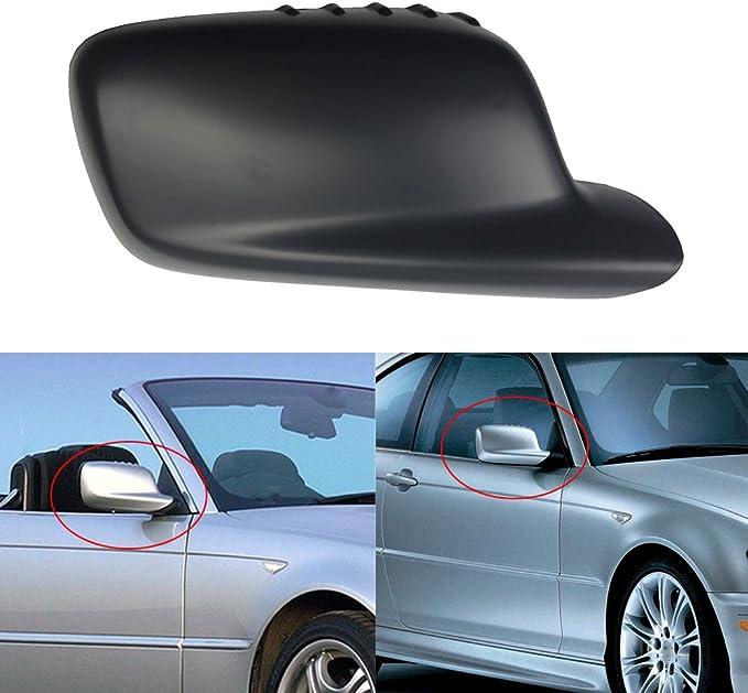 New Right Passenger Side Mirror Cover Cap BMW E46 E65 E66 OEM 51167074236